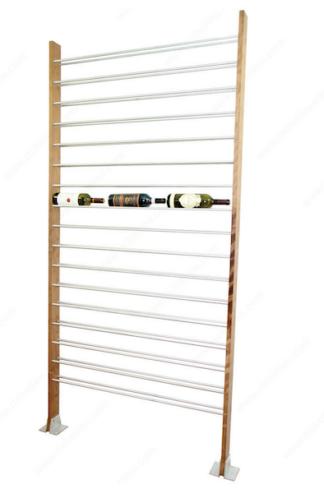 étagère à vin triple